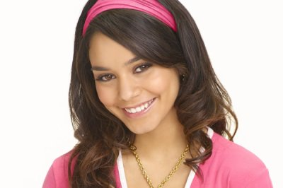 VANESSA DANS LE ROLE DE GABRIELLA DANS HIGH SGHOOL MUSICAL 2