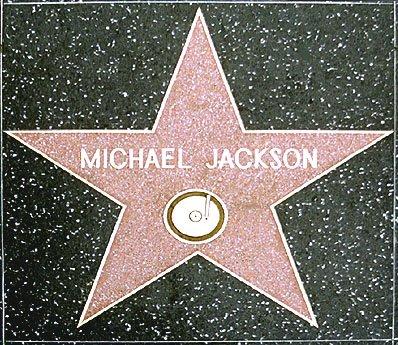 l'étoile de michael
