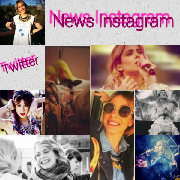 News Instagram et Twitter  +belle photo