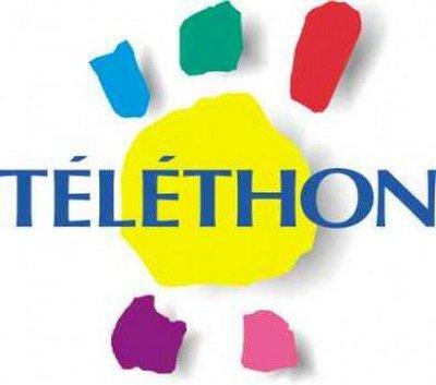 Action Téléthon 2010