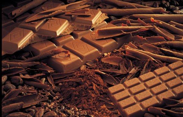 Le Chocolat Suisse (part 2)