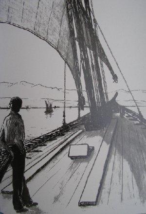 Les Pirates du Léman (1)