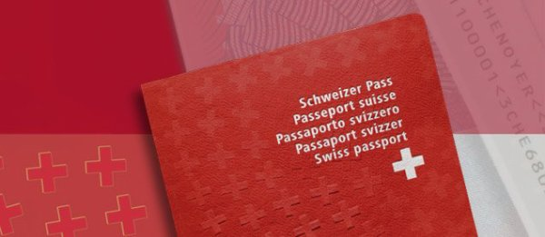 Les Suisses au passeport biométrique