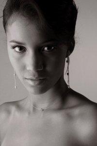 Whitney Toyloy, Miss Suisse 2008