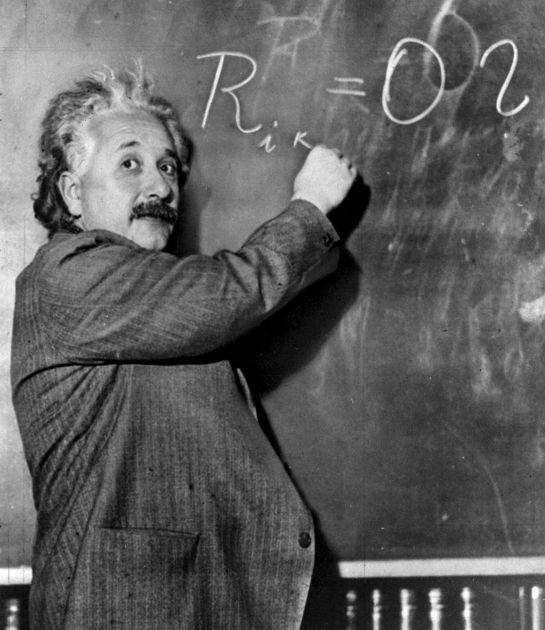 Albert Einstein, citoyen suisse