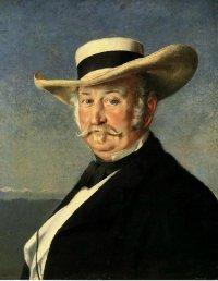 Johann August Sutter, et la ruée vers l'or
