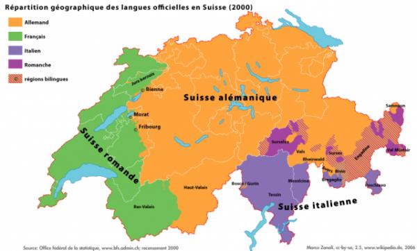 Parlez-vous Suisse !? (1)