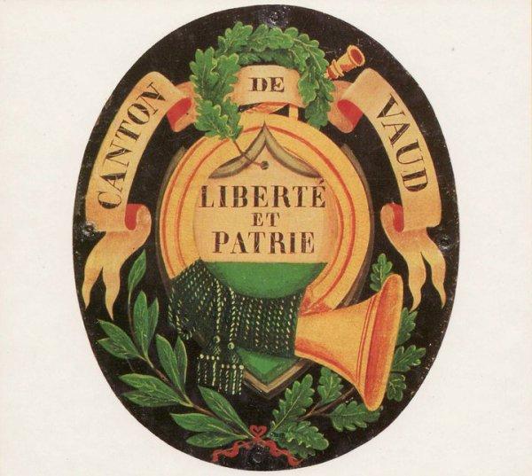 24 Janvier 1798- 14 Avril 1803, Histoire d'un pays Libre.