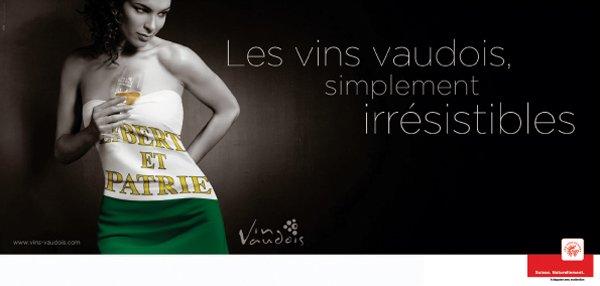 Les Vins Vaudois
