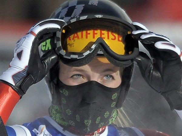 Nos Meilleurs sportifs Suisse Actuelle