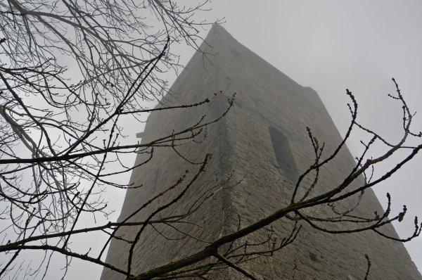 La Tour Saint-Martin