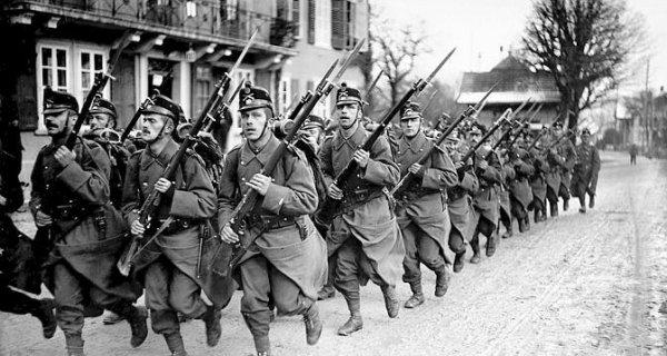 La Suisse et la Grande Guerre: 1914-1918, la matrice de la Suisse du XXe siècle (part 1)