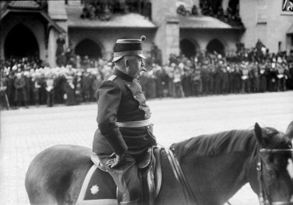 La Suisse et la Grande Guerre: 1914-1918 (part 2)