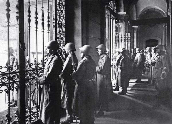 La Suisse et la Grande Guerre: 1914-1918 (part 4)
