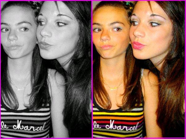 Léa &² Emilie ღ