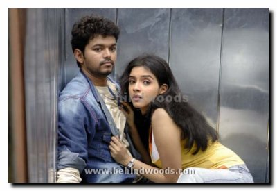 Pokiri Asin-Vijay Good shots...
