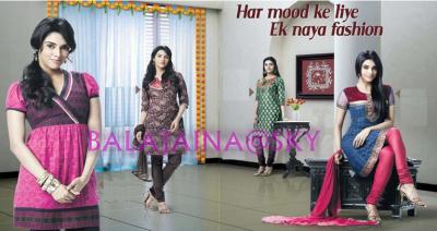 Asin Big Bazaar Festive Collection