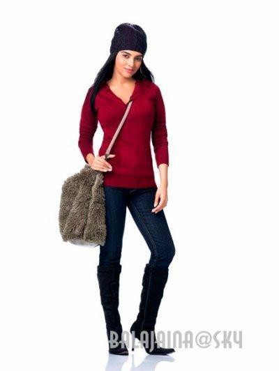 Fashion@BIGBAZAAR - new Winter Collection