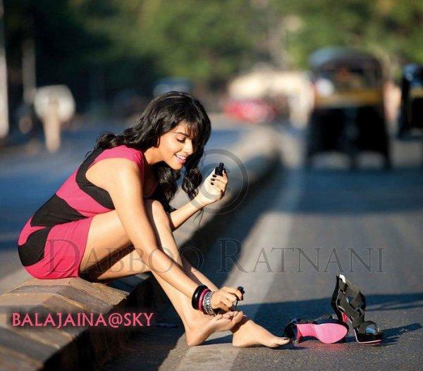 Asin - Daboo Ratnani 2011 Calendar Pics