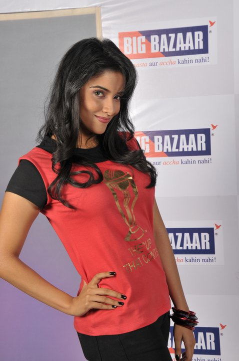 Asin Big Bazaar World Cup Collection new pics