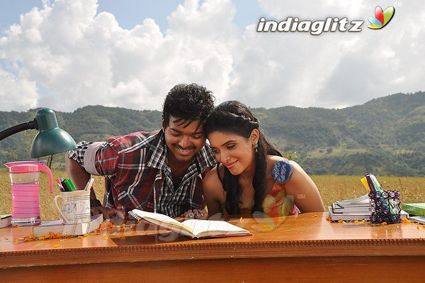 Kavalan Moview review