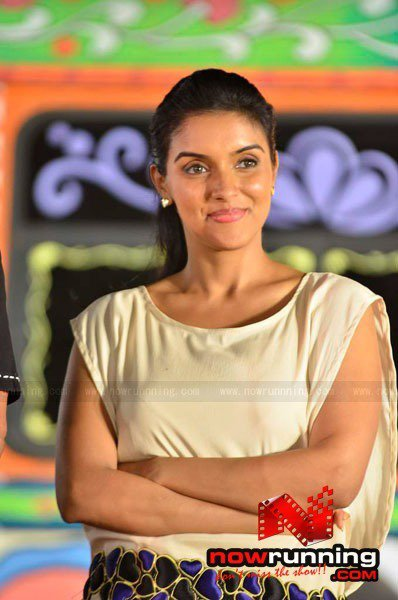 Asin Ready Audio Launch