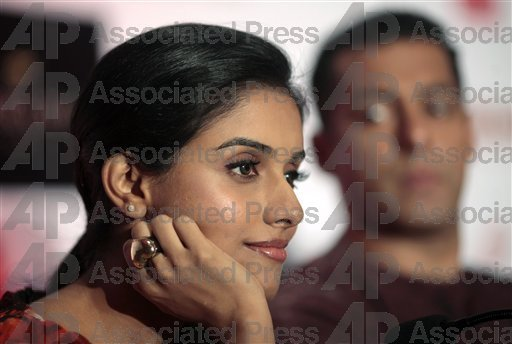 More Pics Asin at New Delhi Ready Promotion