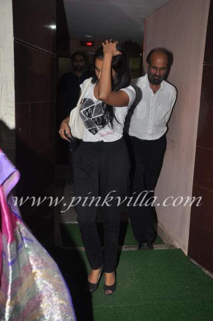 Asin at special screening of ready