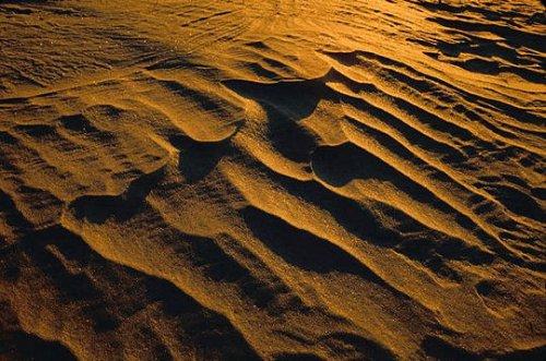 """""""Le mistère des dunes"""" ..."""