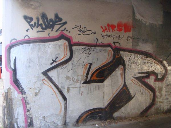 PCF CREW