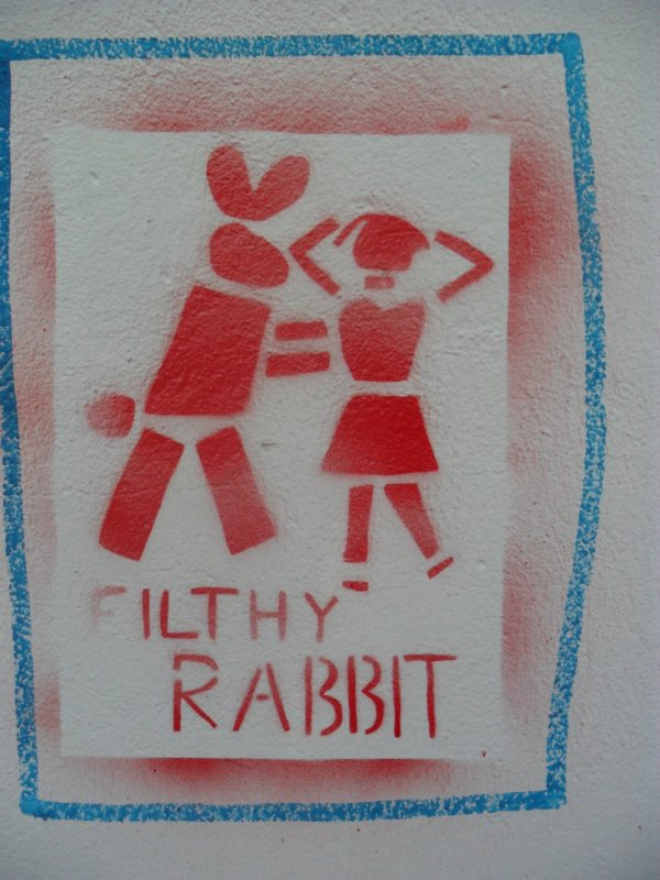 FILTHY RABBIT