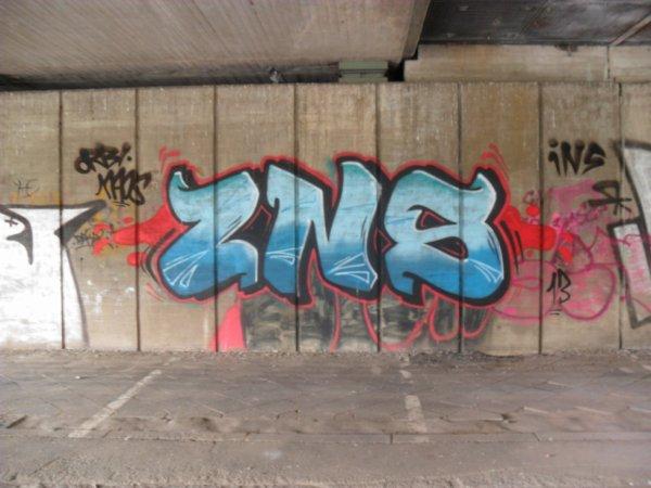 INS CREW