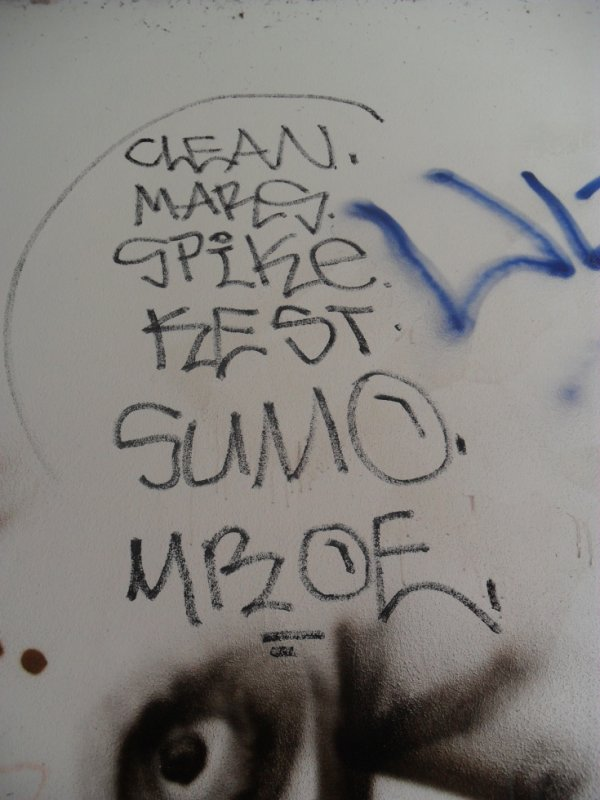 OK KONER ? IP CREW RAB CREW CLEAN MARS SPIKE KEST SUMO MROE KBM CREW TCP CREW SMEK MIAGI IP CREW CAP