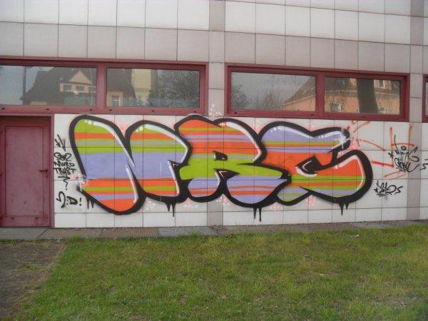 NRG CREW