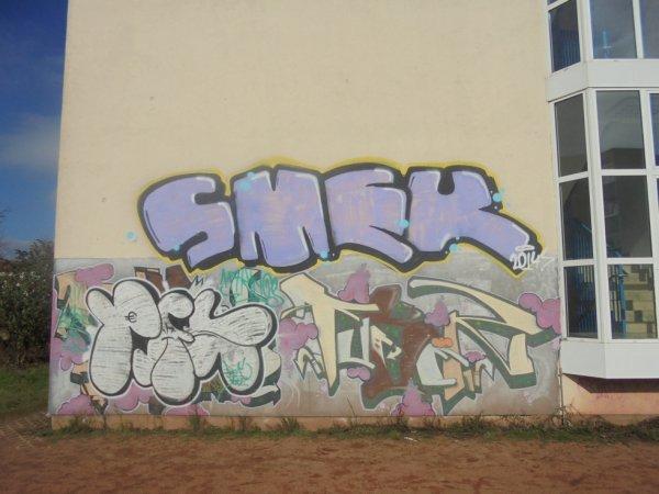 SMEK PAS FUSER