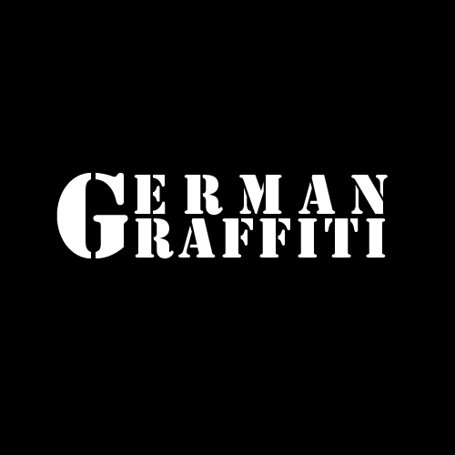 German Graffiti