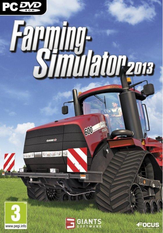 farming simulator 2013 ^^