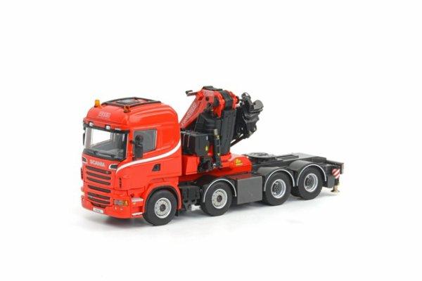 mon futur camion donner moi des idées pour une remorque !!