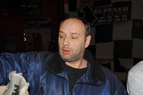 endurance karting Eupen