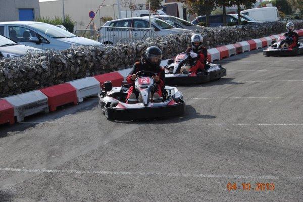 24 H. karting d'Eupen