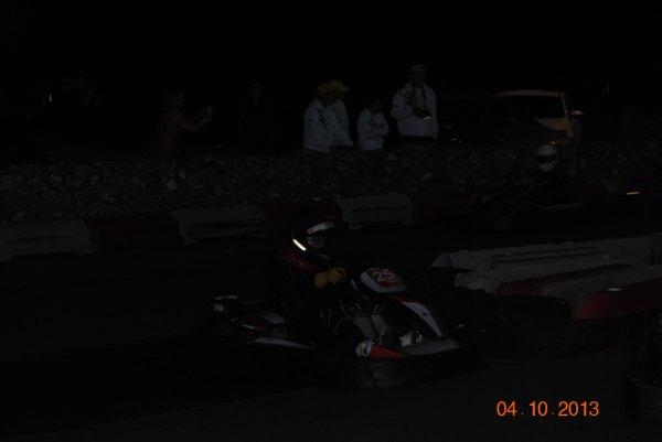 24 H. de karting d'Eupen