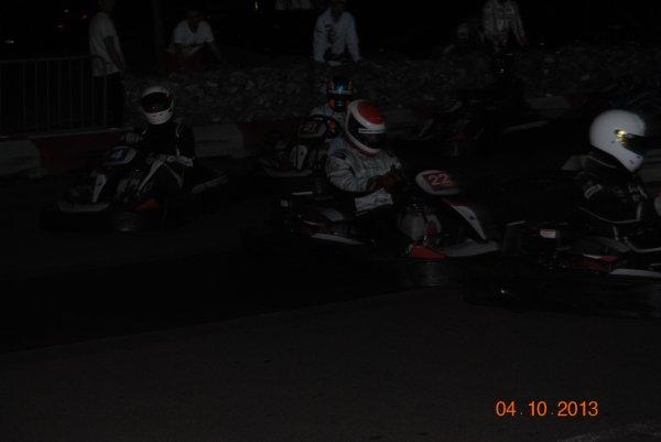 24 H. Eupener karting
