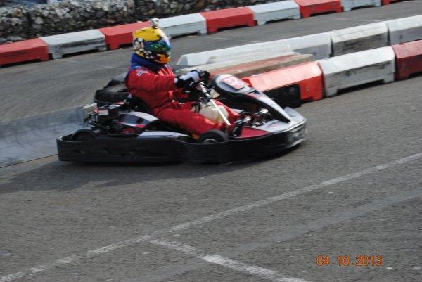 24 H. d'Eupener karting