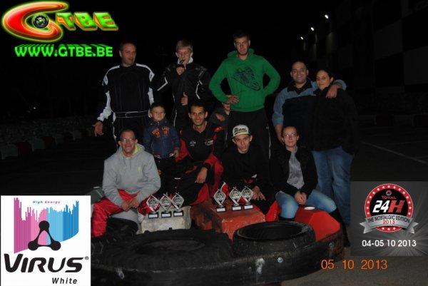 24 H. d'Eupen karting
