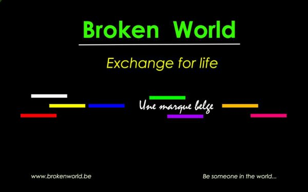 GTBE Watch Broken World