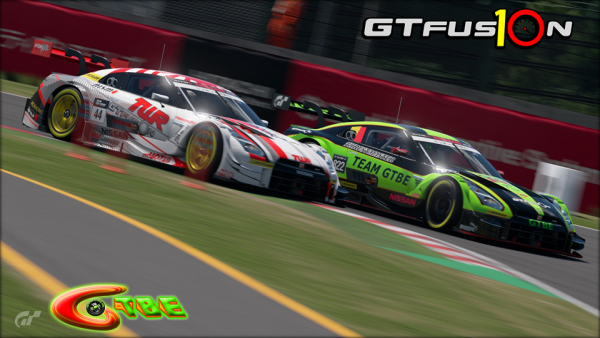 Team GTBE at Training For GTfusion Round 5