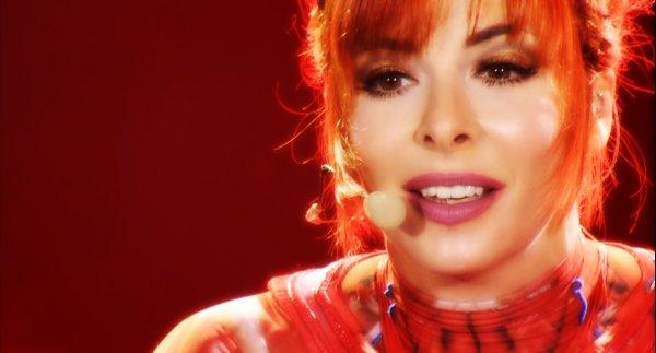 Cette femme est ma vie .