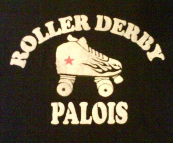 RDP Roller Derby Palois