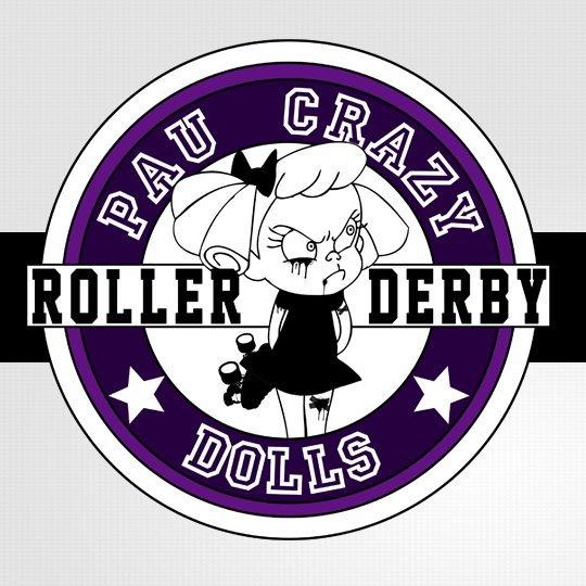 Les PAU'CD (PAU Crazy Dolls)