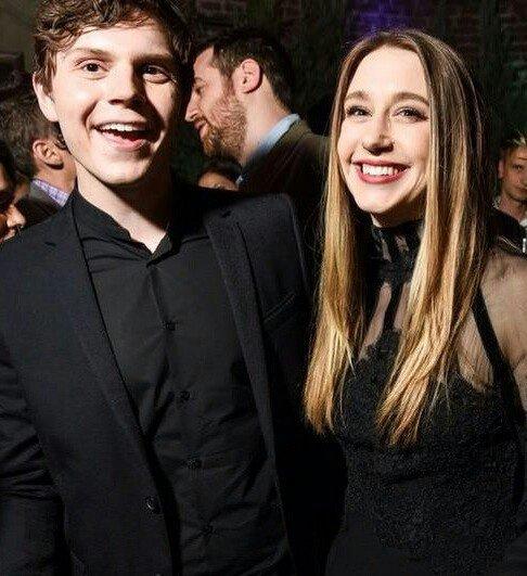 Tate & Violet : AHS ♥
